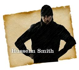 Husseim Smith